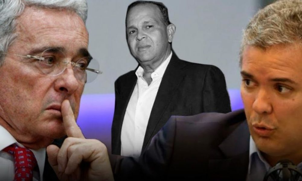Corte analiza registros en investigación contra Uribe por 'Ñeñe ...
